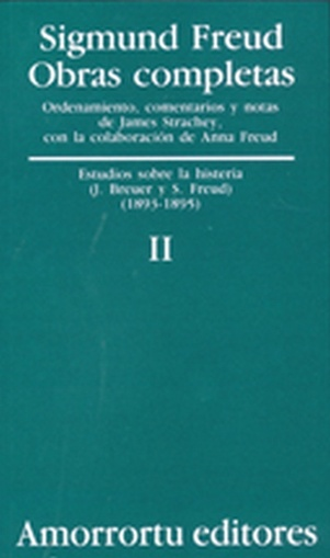O.COMPLETAS S.FREUD:VOL.02
