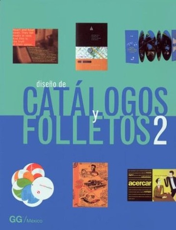 2. DISE\O DE CATALOGOS Y FOLLETOS
