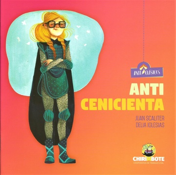 ANTI CENICIENTA