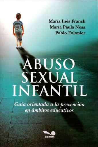 ABUSO SEXUAL INFANTIL