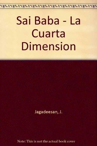 SAI BABA La cuarta dimension - Las Mil y Una Hojas Libros