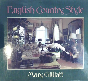 English country style (Usado)