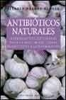 ANTIBIOTICOS NATURALES