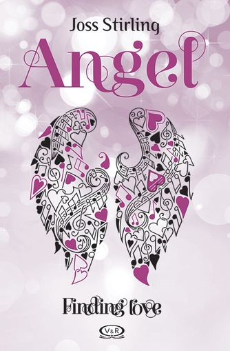 ANGEL FINDING LOVE
