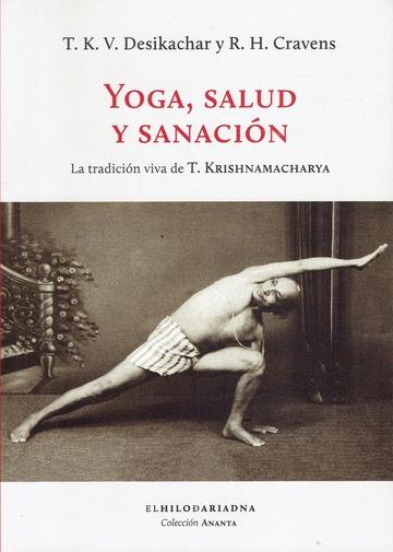 YOGA,SALUD Y SANACION - Kier
