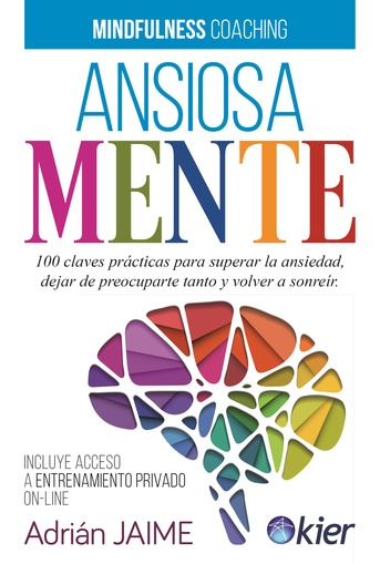 ANSIOSAMENTE  MINDFULNESS COACHING