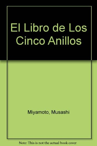 LIBRO DE LOS CINCO ANILLOS TACTICAS DE MARKETING, EL