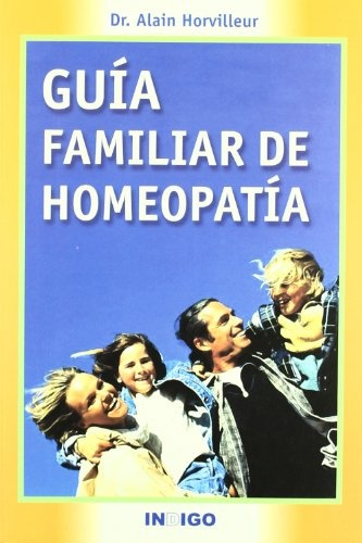 GUIA FAMILIAR DE HOMEOPATIA