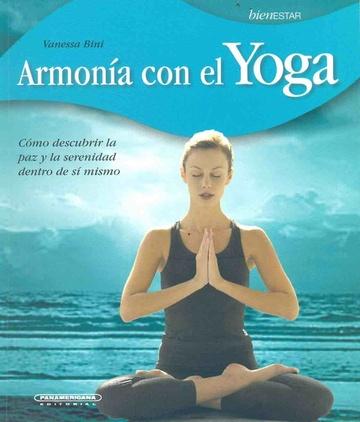 ARMONIA CON EL YOGA - Kier