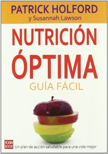 NUTRICION OPTIMA GUIA FACIL