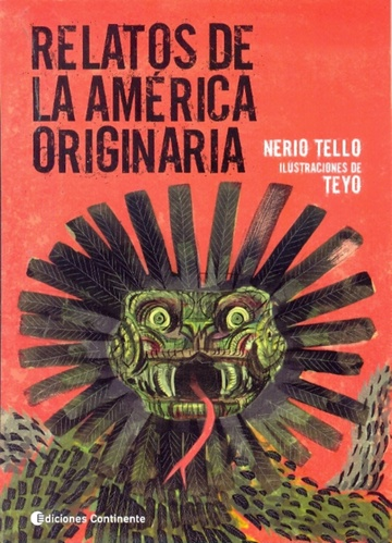 RELATOS DE LA AMERICA ORIGINARIA