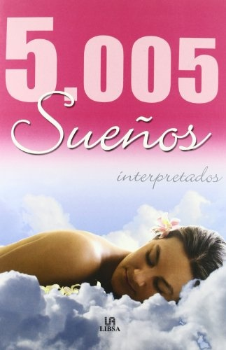 5005 SUENOS INTERPRETADOS