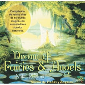 DREAM OF FAIRIES & ANGELS - 6259