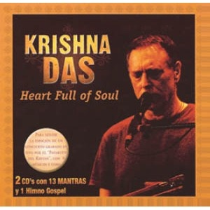 HEART FULL OF SOUL- 2 CD'S - 1056