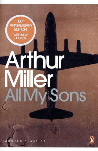 ALL MY SONS (PB)