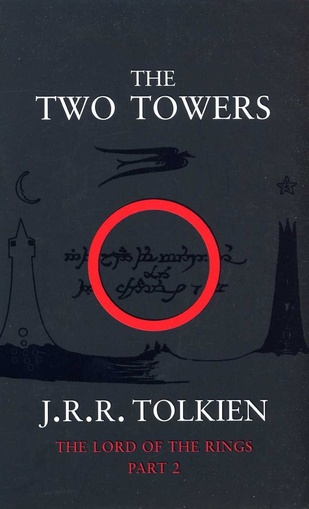 LORD OF THE RINGS II:TWO TOWERS,THE