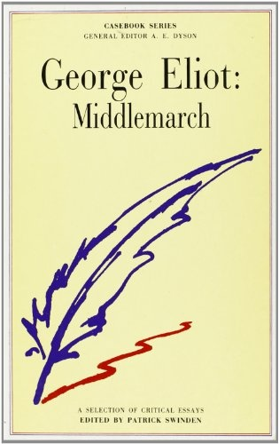 MIDDLEMARCH-Casebook =