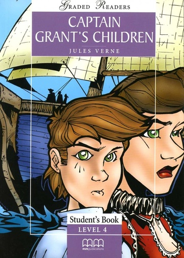 CAPTAIN GRANT'S CHILDREN - ST