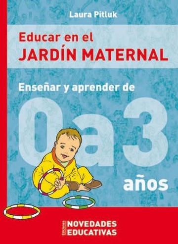 libros para ninos de jardin maternal