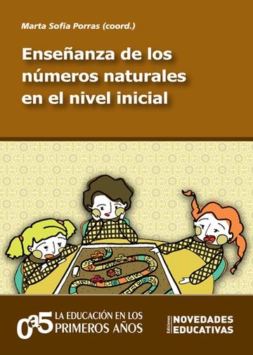 Ensenanza De Los Numeros Naturales En El Nivel Inicial Noveduc Com