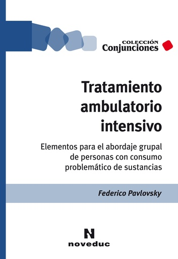 Tratamiento ambulatorio intensivo