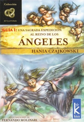 ANGELES, UNA SAGRADA EXPEDICION 1 (Nuevo)