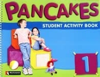 Pancakes 1 Student's Activity Book (Nuevo)