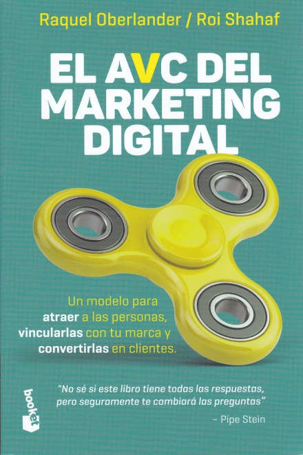 EL AVC DEL MARKETING DIGITAL (Nuevo)