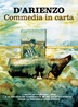 Tapa del libro COMMEDIA IN CARTA